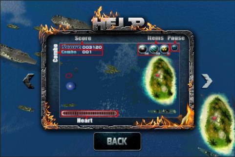Island Defense - Imagem 2 do software