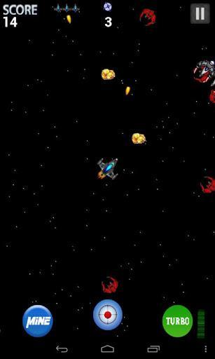 Space Shooter - Imagem 2 do software