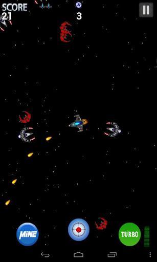 Space Shooter - Imagem 1 do software