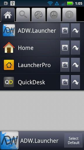 HomeSmack - Imagem 1 do software