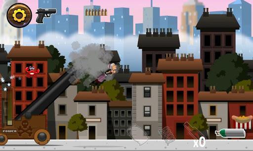 Angry Gran Toss - Imagem 1 do software