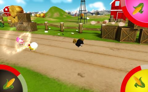 Chick`n speed - Imagem 1 do software