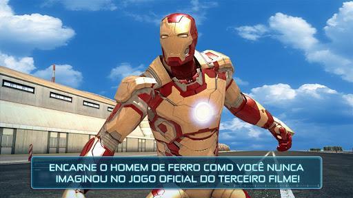 Iron Man 3 - Imagem 1 do software