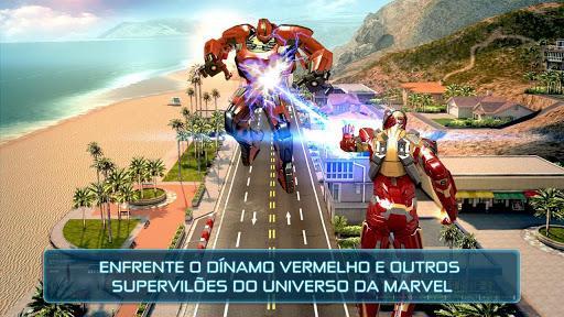 Iron Man 3 - Imagem 2 do software