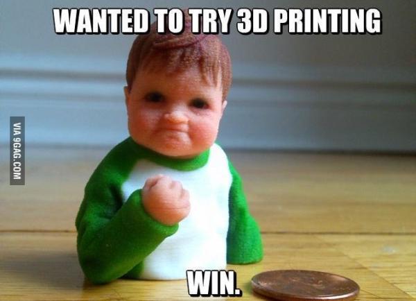 941f765af 20 perguntas e respostas sobre impressoras 3D - TecMundo