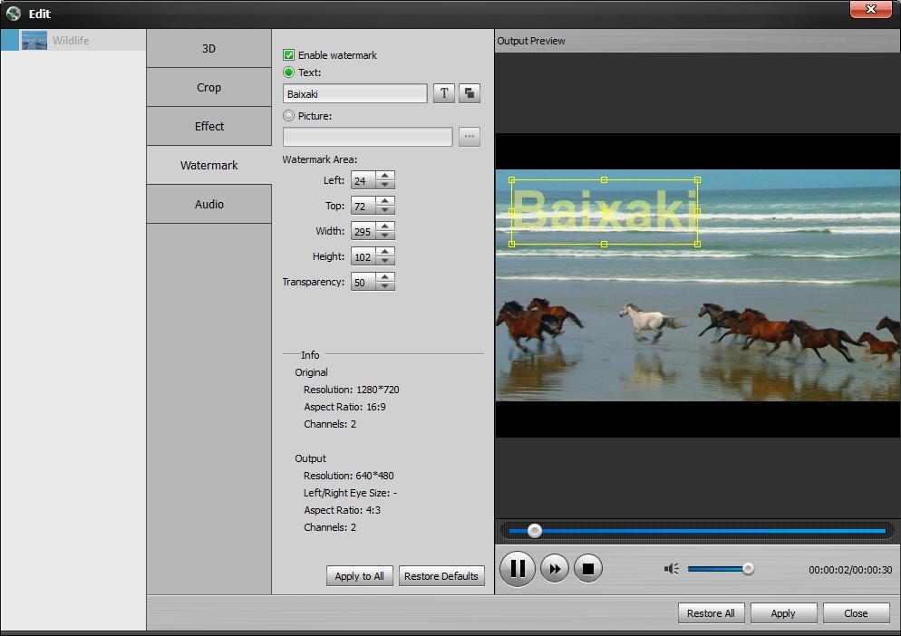 Aiseesoft total video converter platinum download imagem 5 do aiseesoft total video converter platinum ccuart Choice Image