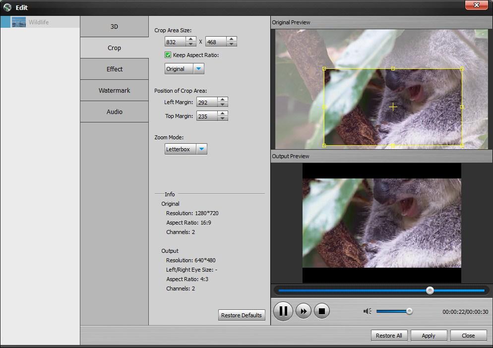 Aiseesoft total video converter platinum download imagem 4 do aiseesoft total video converter platinum ccuart Choice Image