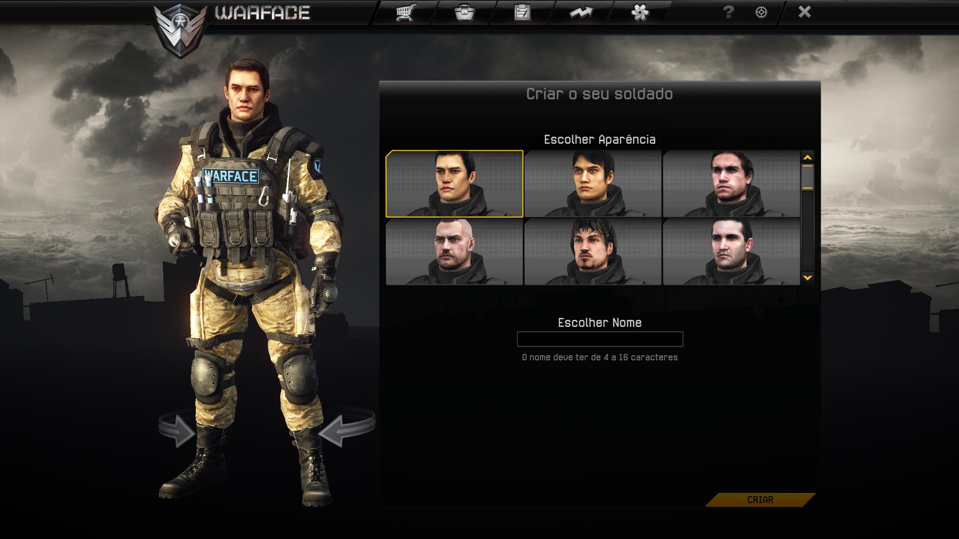 Warface Download