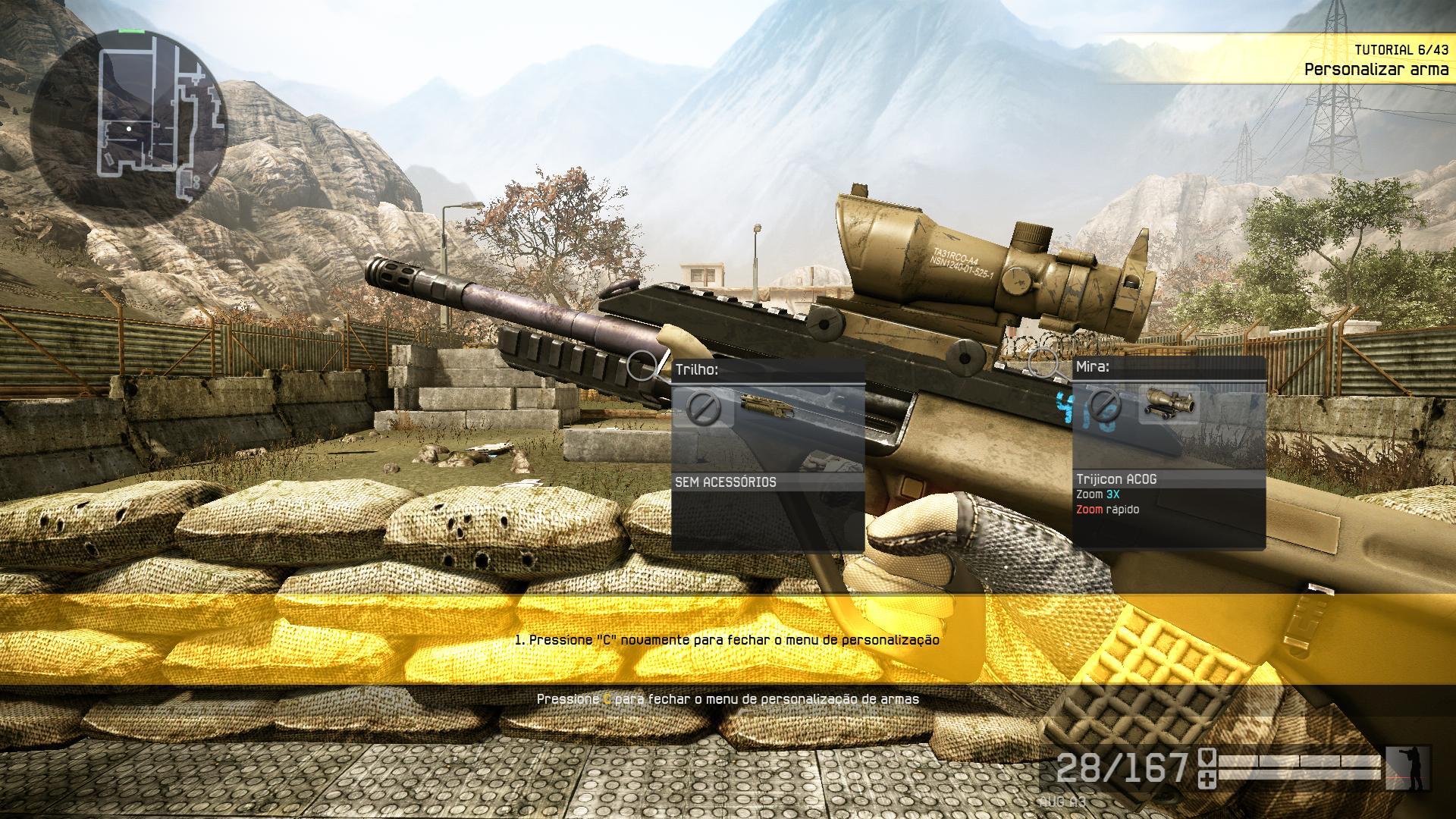 Warface - Imagem 3 do software