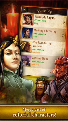 Book Of Heroes - Imagem 1 do software