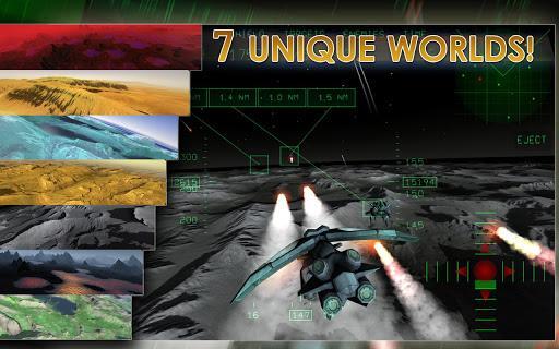 Fractal Combat - Imagem 1 do software