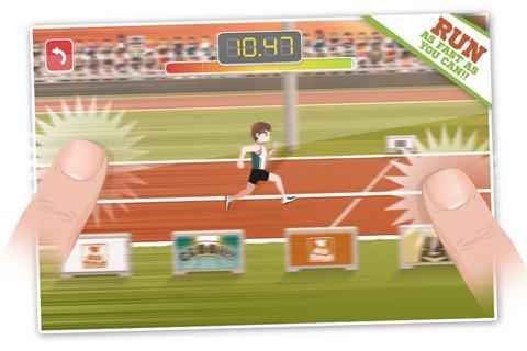 Athleticooh - Imagem 1 do software