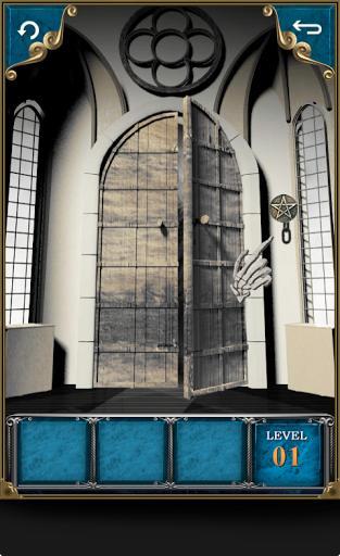 Supernatural: Evil Receptacle - Imagem 1 do software