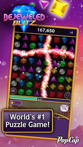 Bejeweled Blitz - Imagem 1 do software