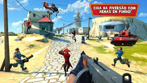 Blitz Brigade - FPS on-line! - Imagem 1 do software