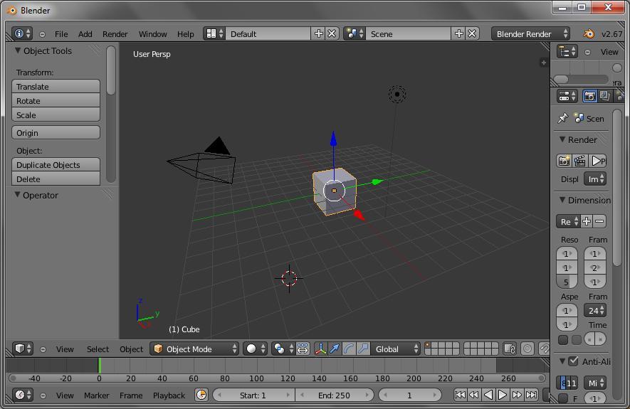 TRUESPACE BAIXAR 3D PROGRAMA