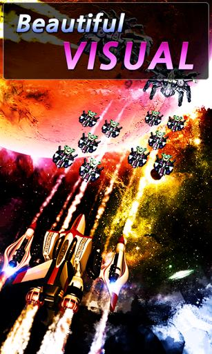 AstroWings Space War - Imagem 1 do software