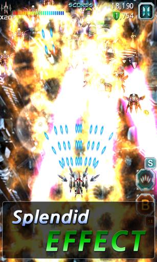 AstroWings Space War - Imagem 2 do software