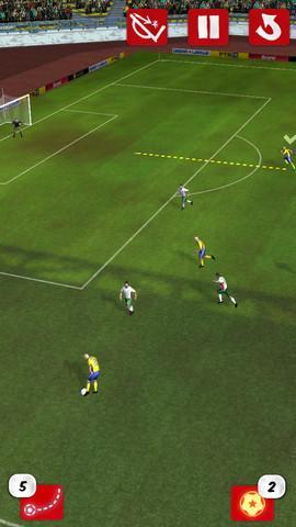 Score! World Goals - Imagem 2 do software