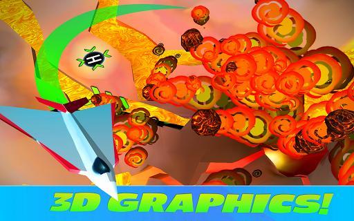 Flight Lander - Imagem 1 do software