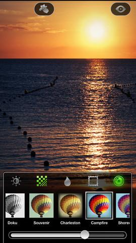 tadaa - HD Pro Camera - Imagem 1 do software