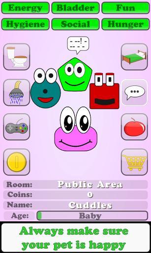 My Virtual Pet Care - Imagem 2 do software
