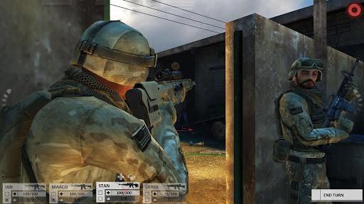 Arma Tactics THD - Imagem 1 do software