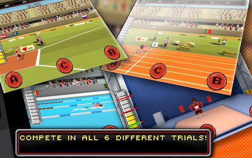 Retro Sports - Imagem 1 do software