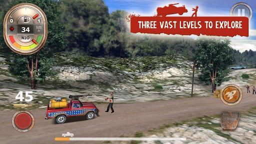 Zombie Derby - Imagem 1 do software