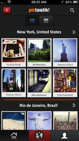 Pictastik - Imagem 1 do software
