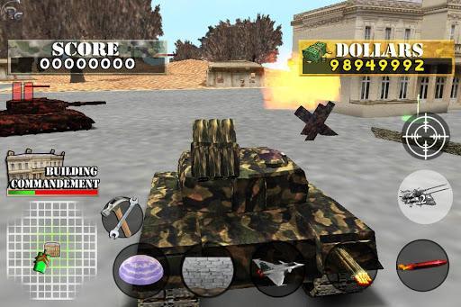 Tank War Defender 2 - Imagem 1 do software