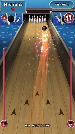 Spin Master Bowling - Imagem 2 do software