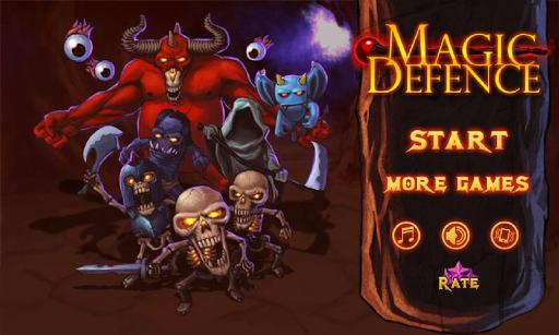 Magic Defence - Imagem 1 do software