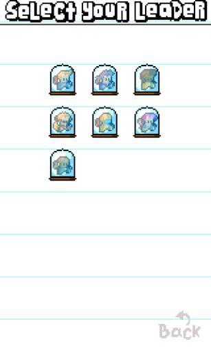 Sketchbook Squad - Imagem 4 do software