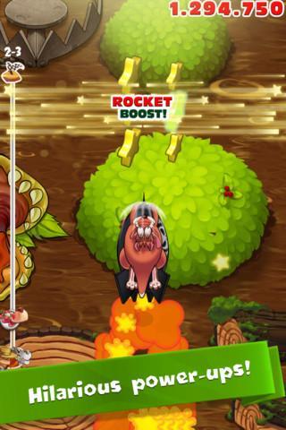 Crazy Kangaroo - Imagem 2 do software