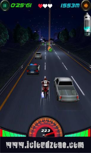 Asphalt Moto - Imagem 1 do software
