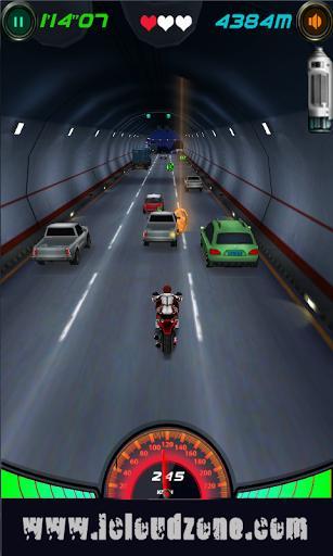 Asphalt Moto - Imagem 2 do software