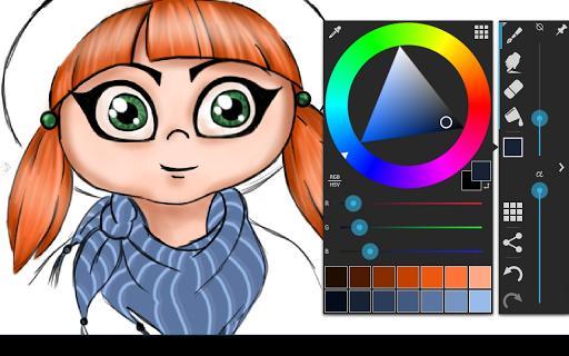 ArtFlow - Sketch, Paint, Draw - Imagem 1 do software