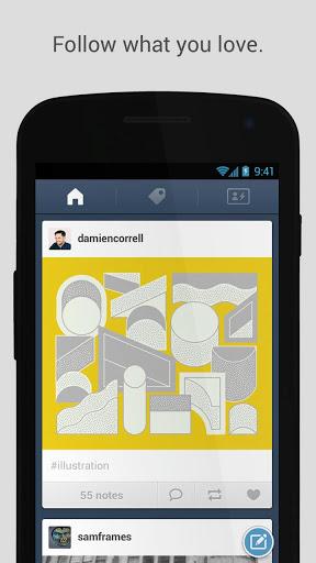 Tumblr - Imagem 2 do software