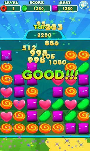 Candy Star - Imagem 1 do software