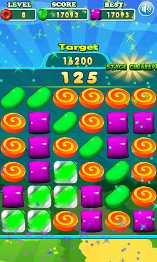 Candy Star - Imagem 2 do software