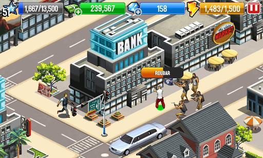 Gangstar City - Imagem 1 do software