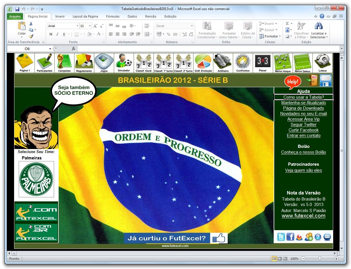 Tabela Do Brasileirao 2013 Serie A Download Para Windows Em Portugues Gratis