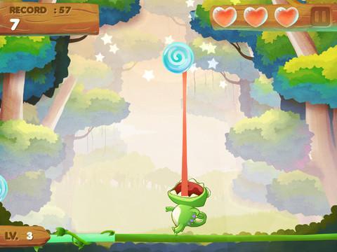 CandyMeleon - Imagem 1 do software
