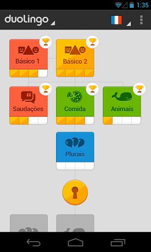 Duolingo - Imagem 1 do software