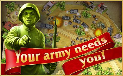 Toy Defense 2 – Estratégia - Imagem 1 do software