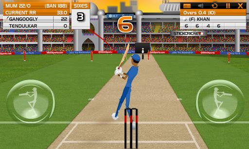 Stick Cricket Premier League - Imagem 1 do software