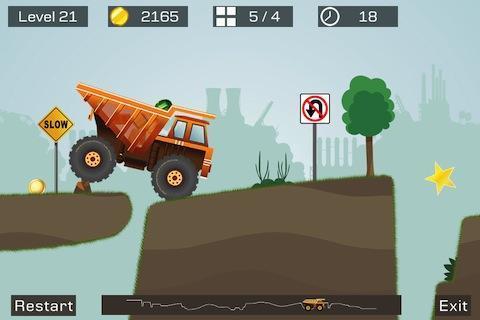 Big Truck - Imagem 1 do software