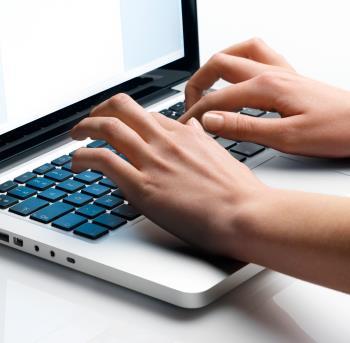 Acesso remoto via computador