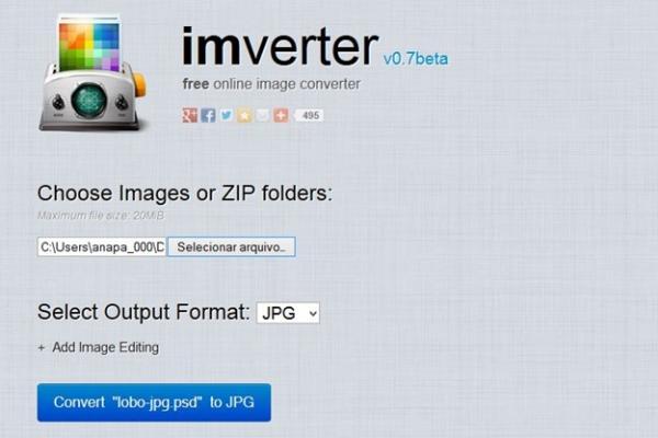 o Imverter